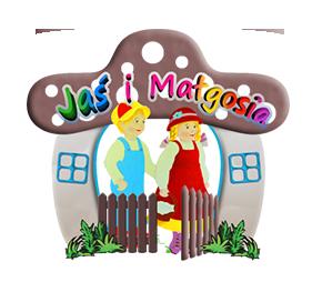 Przedszkole i żłobek – Łańcut, Kraczkowa, Albigowa Logo